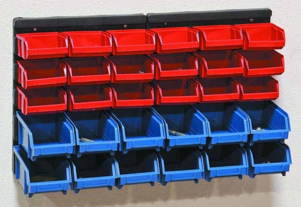 3 LEGO Storage Solutions For Large Collections