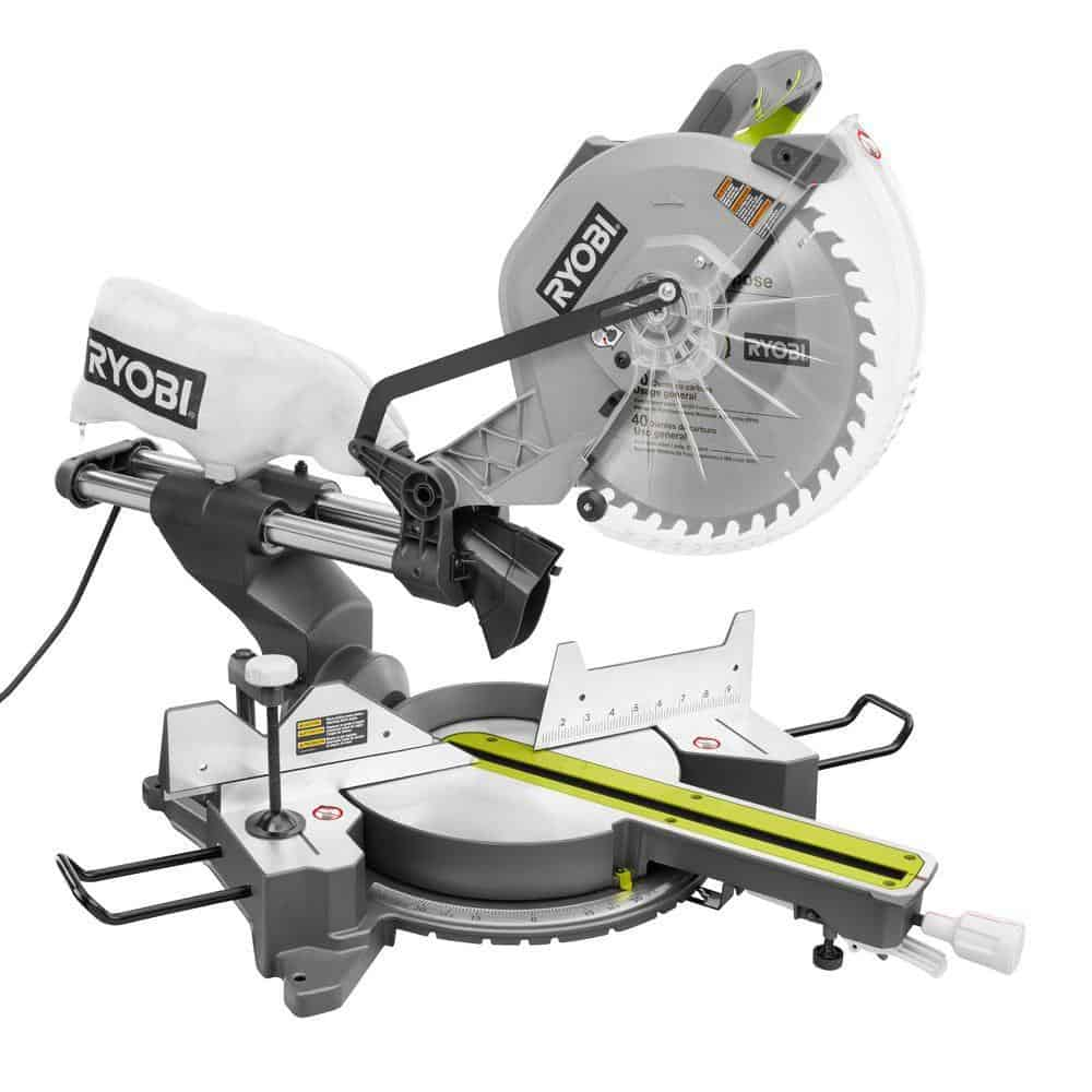 compound miter saws are an important woodworking tool for beginners