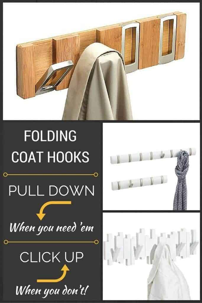 Hooked On Coat Hooks The Handyman 39 S Daughter