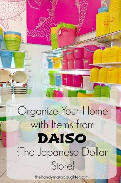 So, I'm going to come up with 30+ ways to organize your home using everyday, inexpensive items that you can make look beautiful and pretty! No excuses! Email This BlogThis!