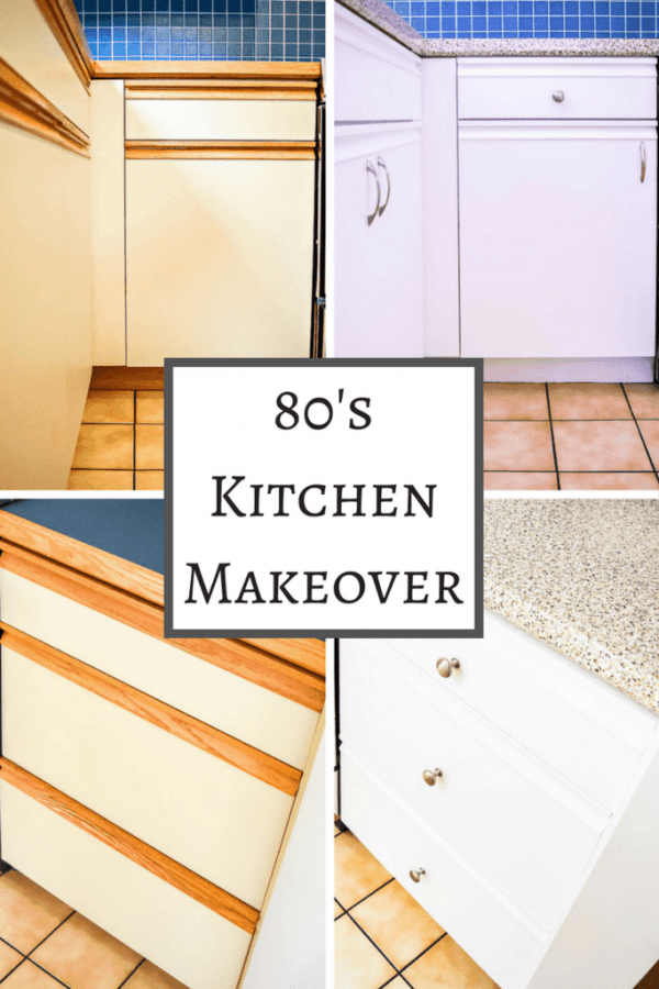 80s Kitchen Update Reveal The Handyman S Daughter