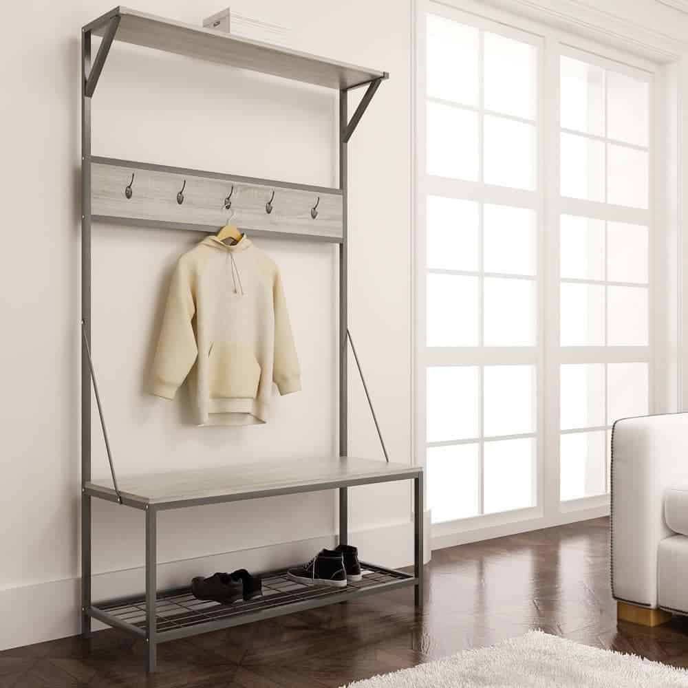 Industrial Entryway Storage At Amazon The Handyman 39 S