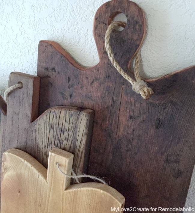 easy reclaimed wood projects