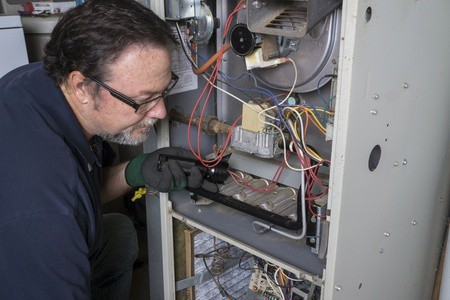 A qualified HVAC specialist can do some furnace troubleshooting for you.