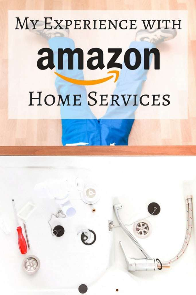 Dreading that home improvement task, but don't want to deal with hassle of quotes and schedules? Try Amazon Home Services, and get a qualified professional to your home fast!
