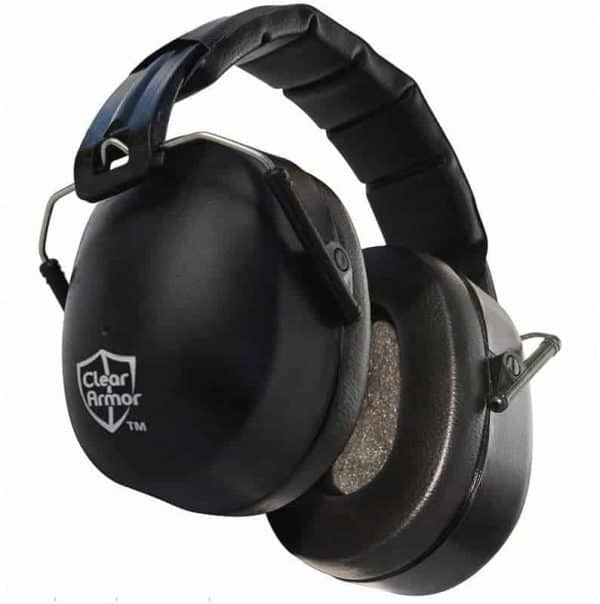 This ear protection is extra comfortable, making it more likely you'll wear them when you need to!