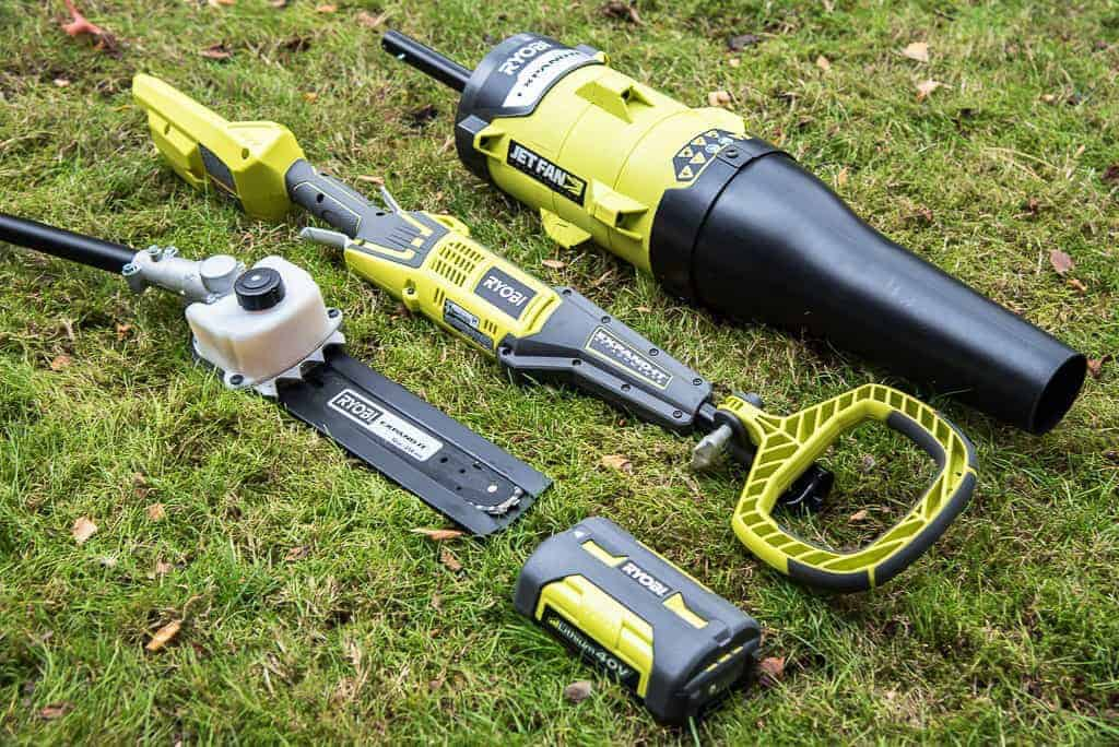Landscape Maintenance Tools for Easy Fall Clean Up - The ...