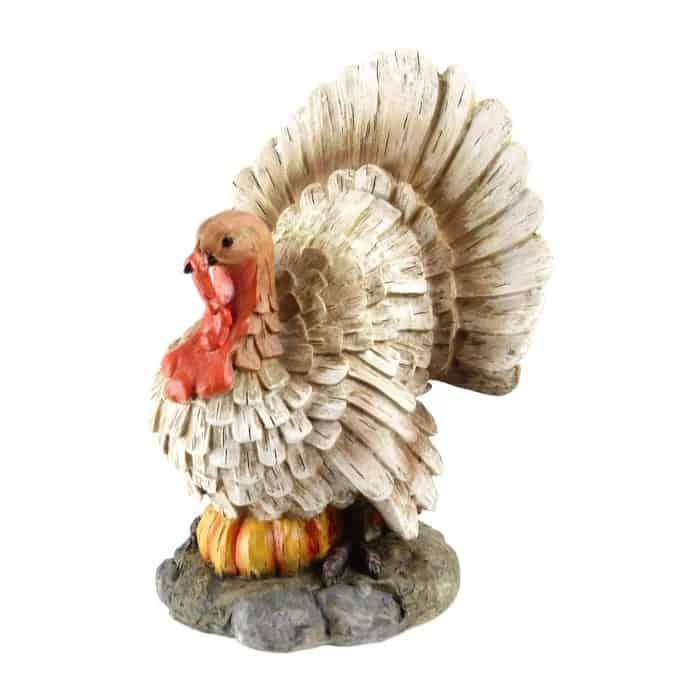resin harvest turkey from Target