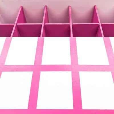 How to Make Custom Box Dividers