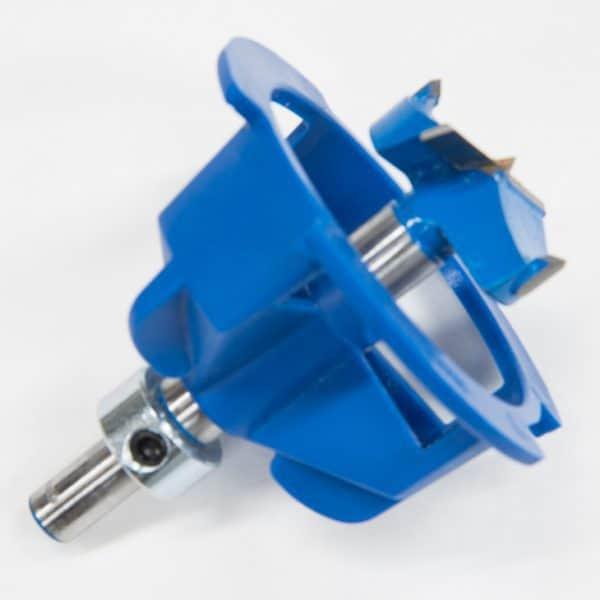 concealed hinge jig drill bit