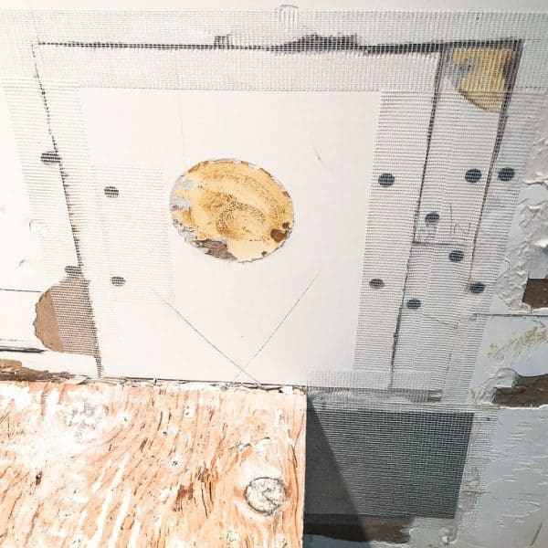 drywall repair patch
