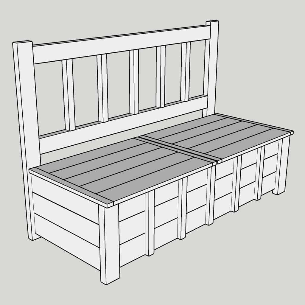 free woodworking plans library - the handyman's daughter