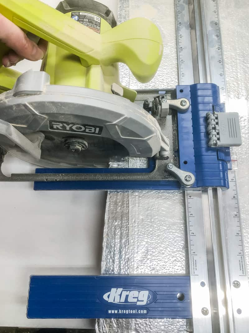 How to Cut Acrylic or Plexiglass Sheets - The Handyman's