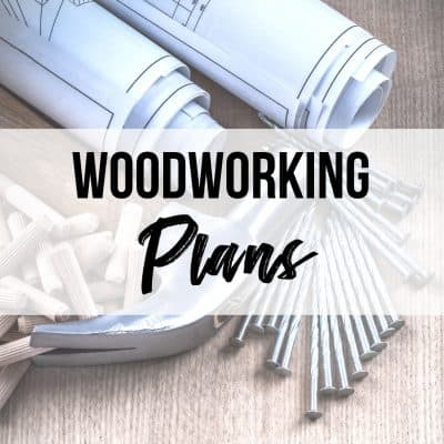 Free Woodworking Plans at The Handyman's Daughter