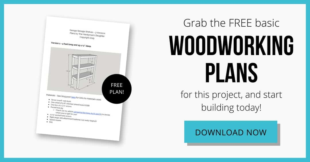 free woodworking plans download button