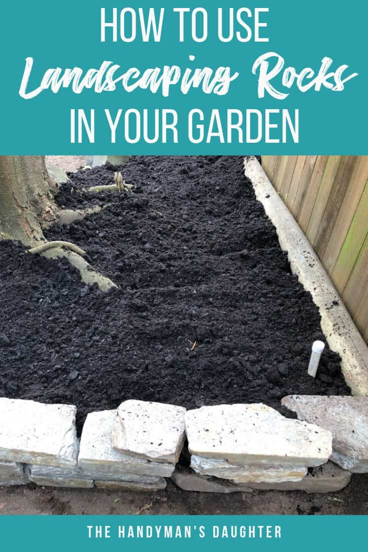 How to Use Landscaping Rocks in Your Garden