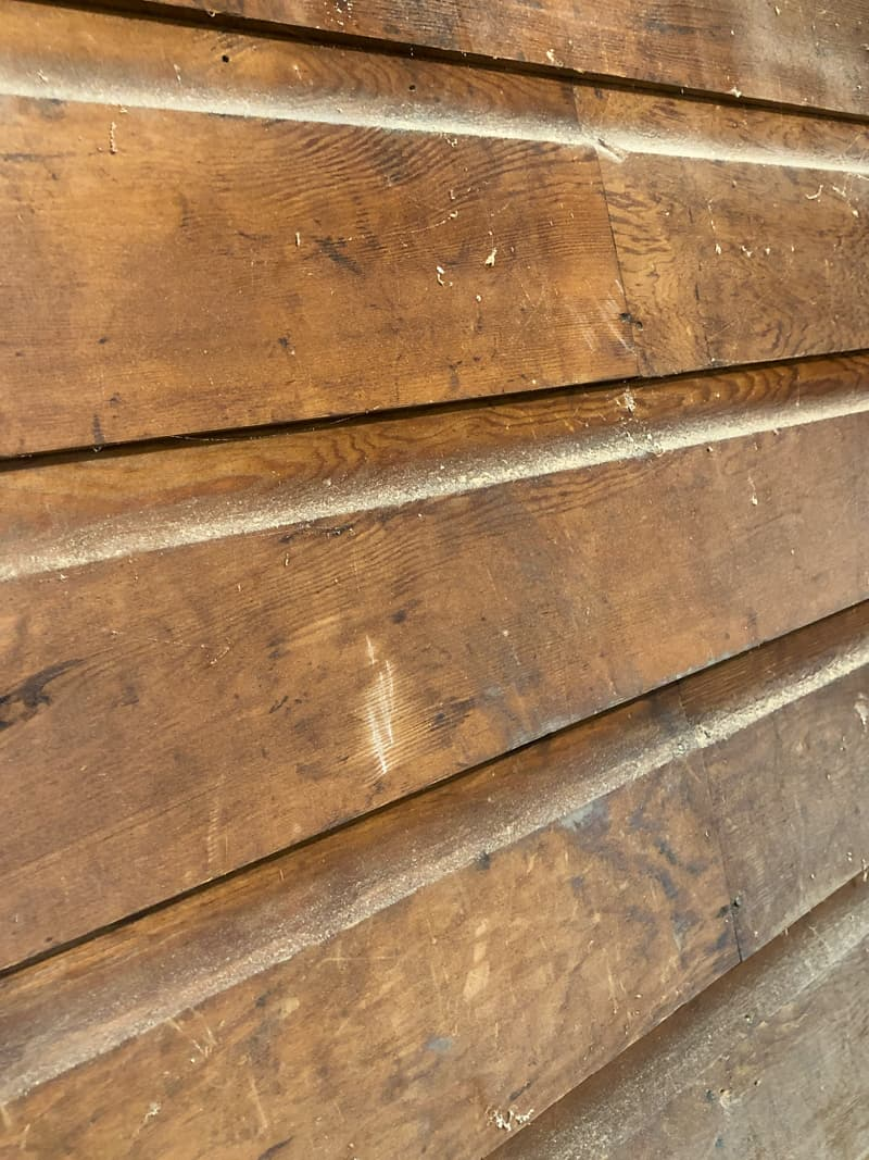 Dark Wood Paneling: 5 Tips For Painting Wood Paneling Like A Pro
