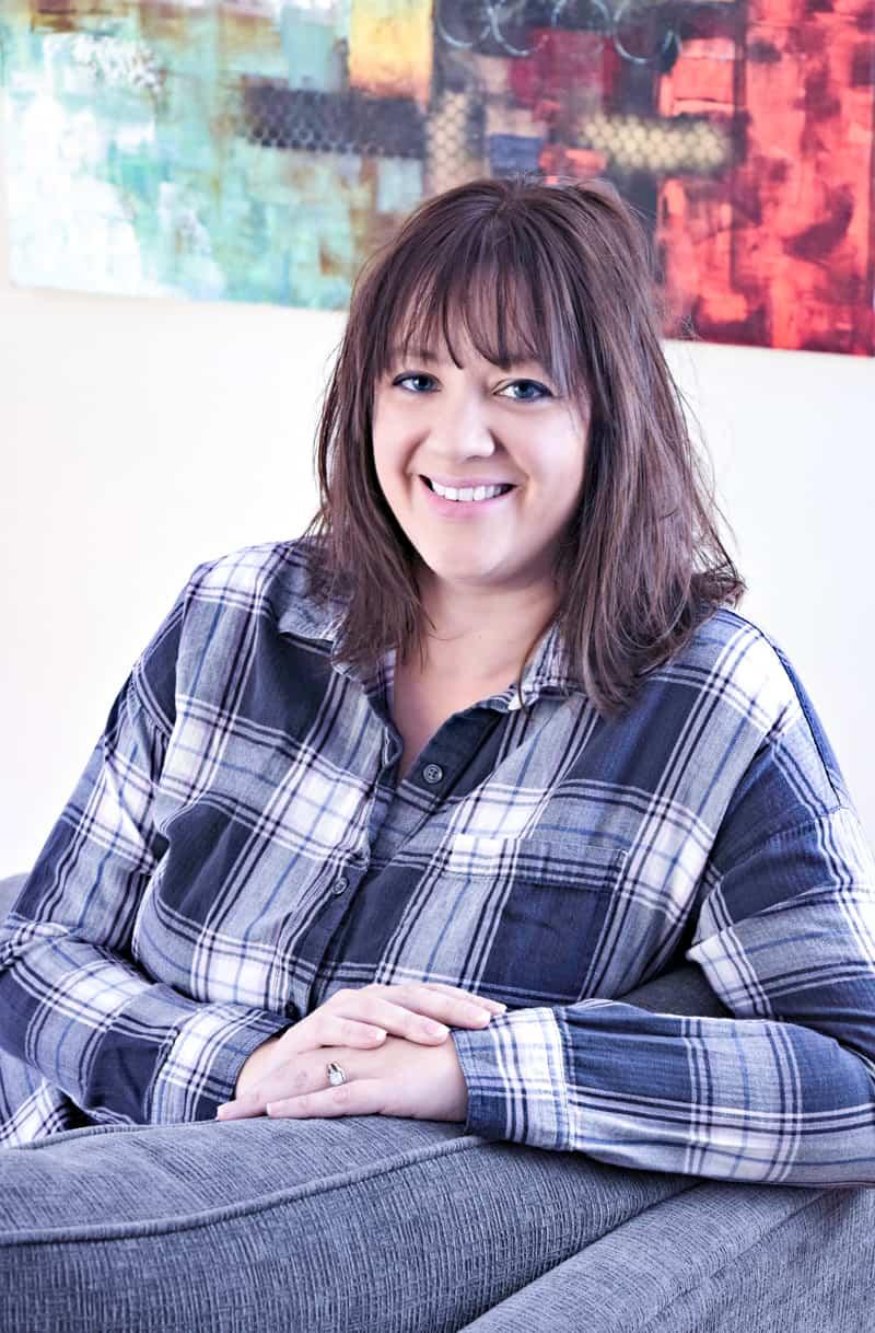 Vineta Jackson of The Handyman's Daughter