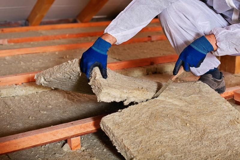adding insulation to attic