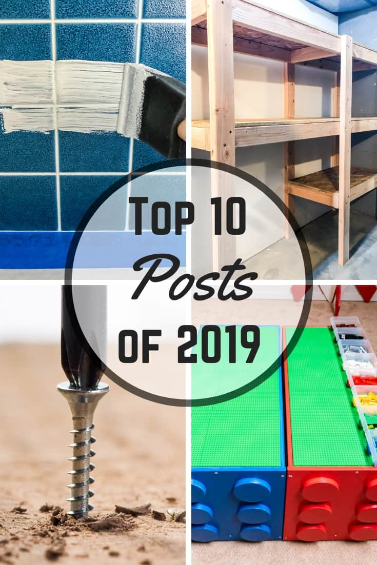 top 10 posts of 2019 collage