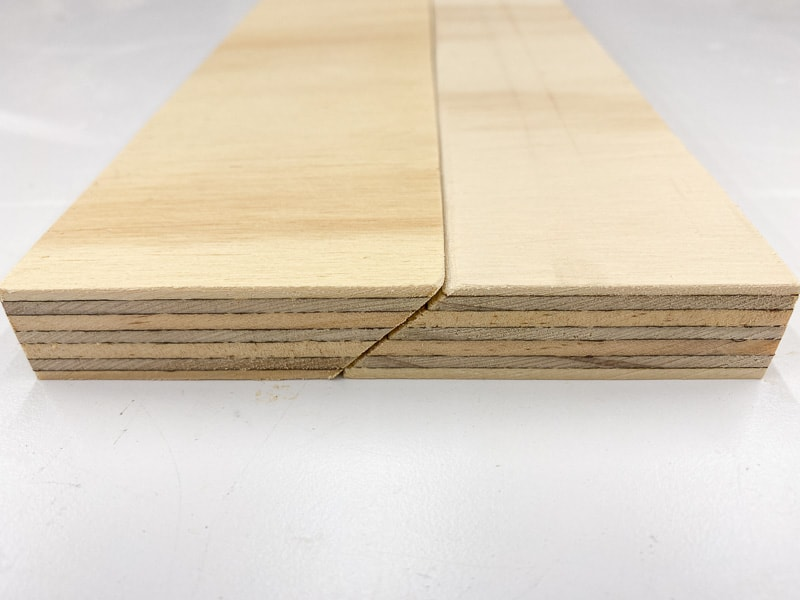 plywood french cleat