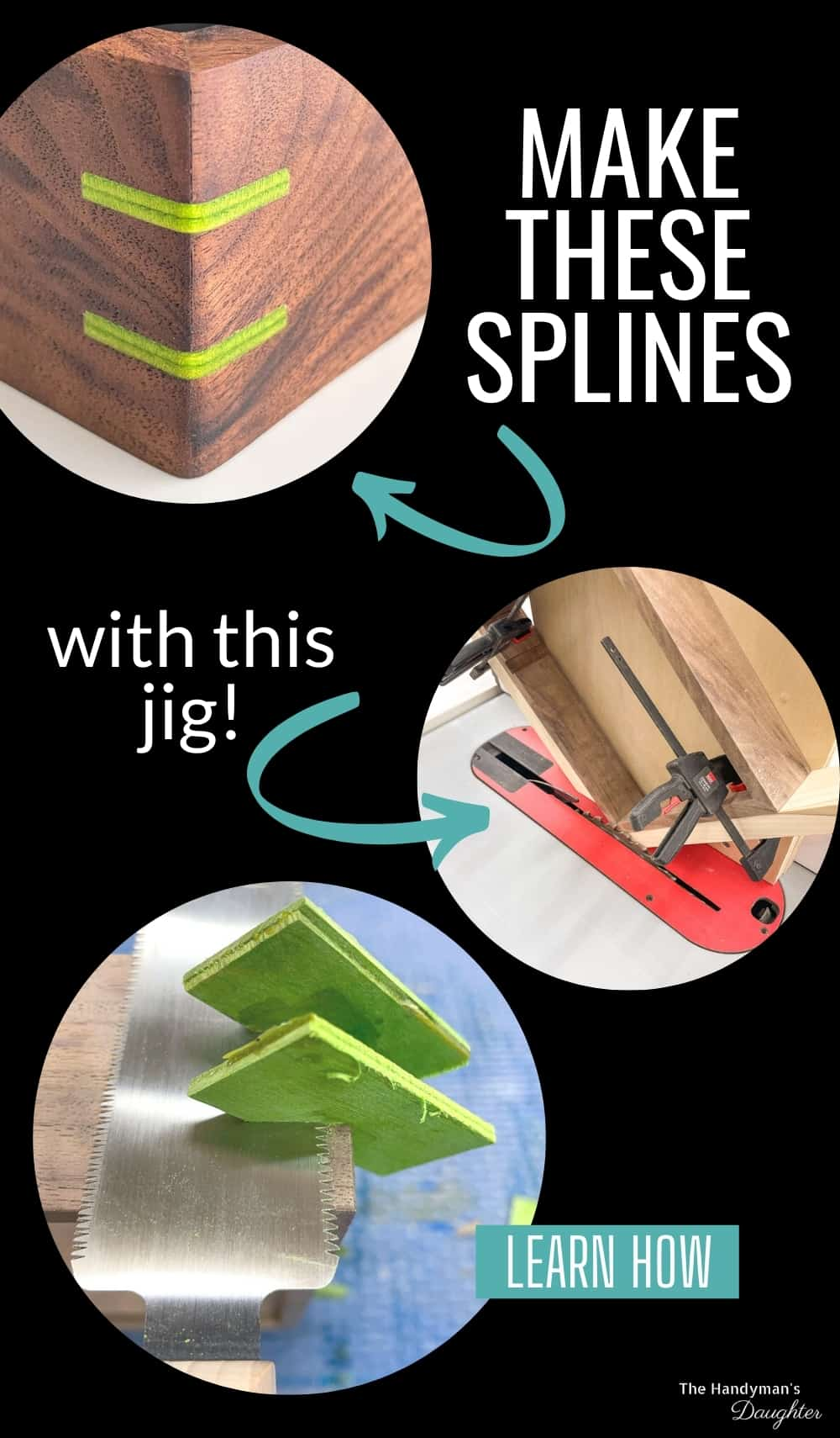make these splines with this jig!