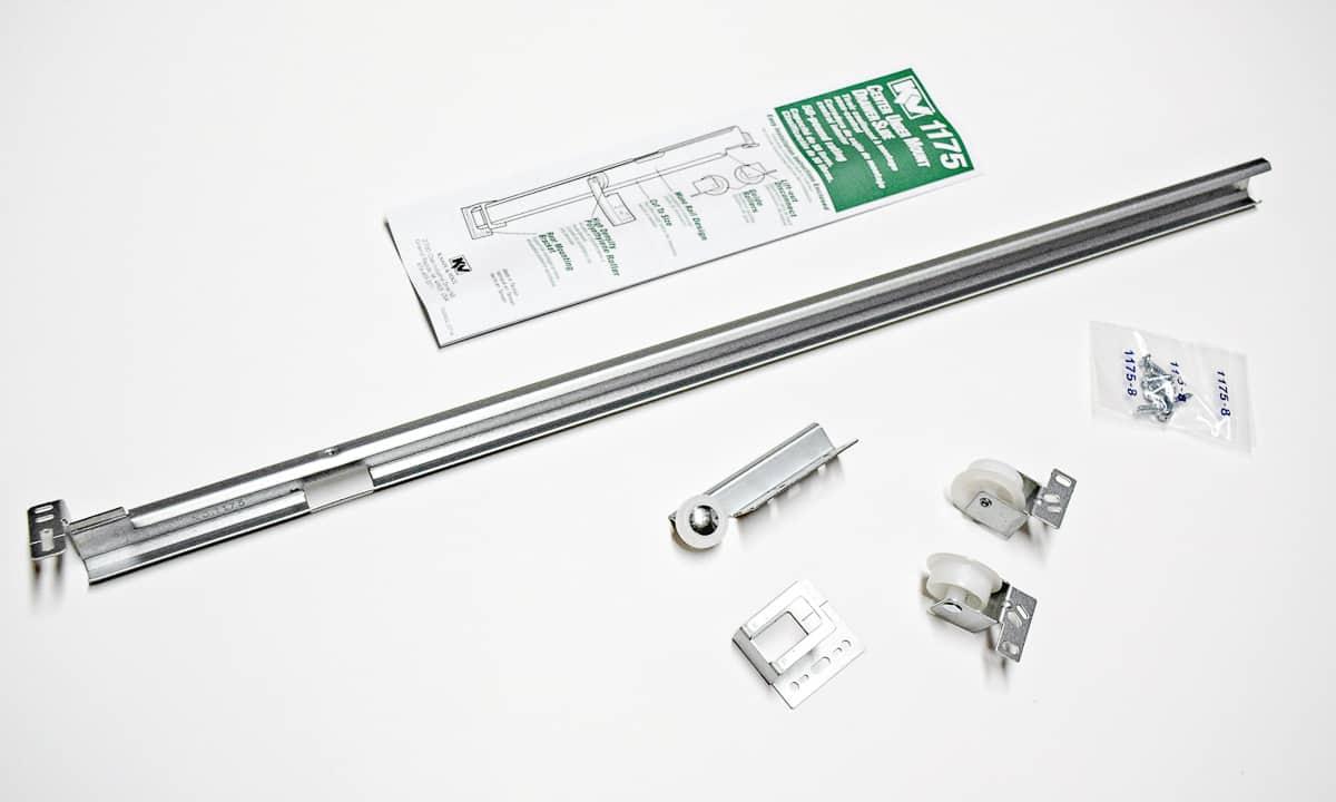 center mount drawer slide kit